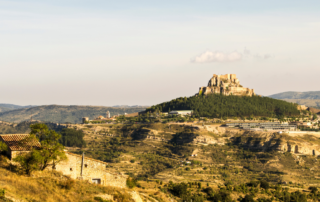 Problemes de Banda Ampla a l'interior de Castelló